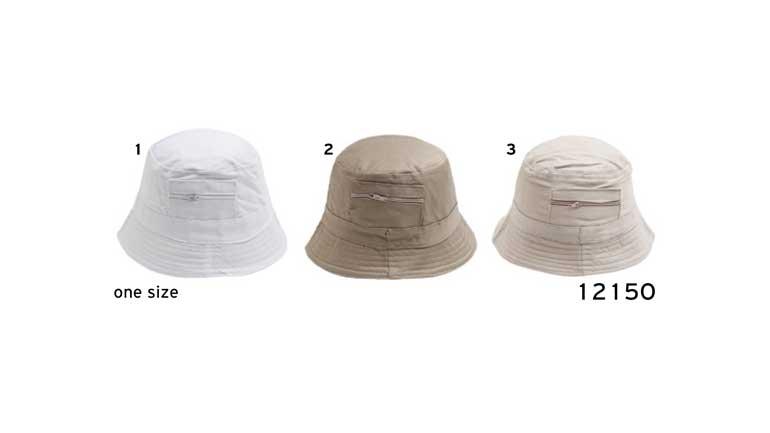 Καπέλα πάνινα