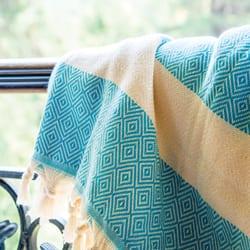 Πετσέτες Χαμάμ